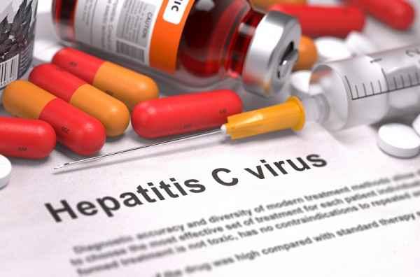 Ложноположительный анализ на гепатит